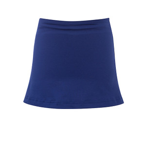 School PE Skort - Royal Blue