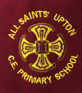 All Saints Primary Widnes - Bookbag