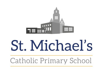 St Michael's Primary School Widnes - Book Bag