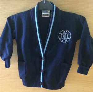 Holy Name Catholic Primary School Sweat Cardigan
