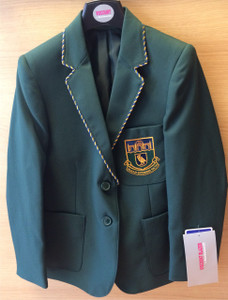 Alsop High School Blazer - Boys