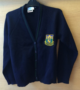 Alsop High School Cardigan
