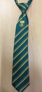 Alsop High School Tie