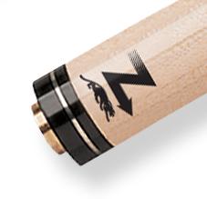 Z-3 Extra Shaft, Standard Joints