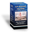 Porcelain Bathtub Non Slip Treatment Kit