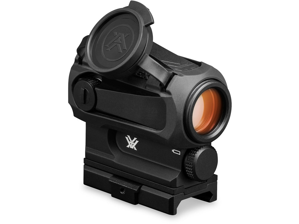 Vortex Optics SPARC AR 2 MOA Red Dot Sight SPC-AR1 875874006294 AR-15 5.56 .223 Rifle