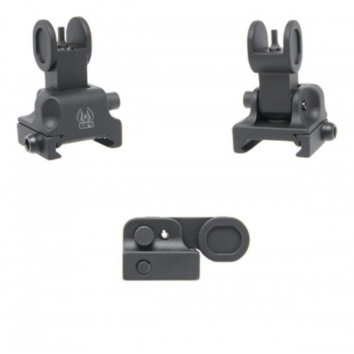 GG&G BIUS Flip Up Front Sight - AR-15 Rifle GGG-1033 813157005275 5.56 Site