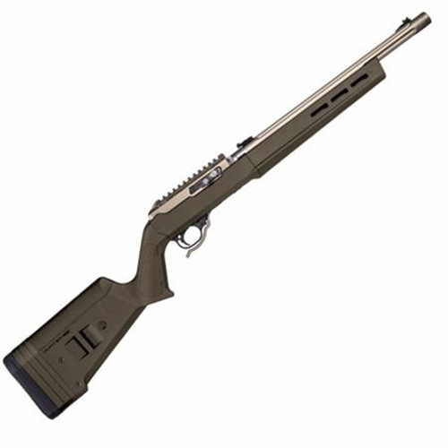 Magpul Hunter X-22 Olive Drab Green Stock Ruger 10/22 Takedown OD MAG760-ODG 840815113973