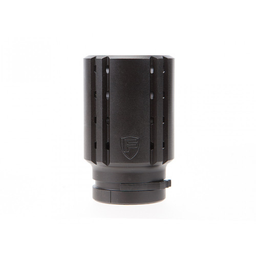 Fortis Control Shield For Fortis Muzzle Brake 5.56 1/2x28 556-CONT-BLK