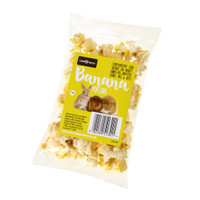 Little Friends Small Animal Popcorn 18g - Banana