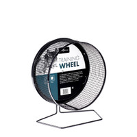 Little Friends Small Animal Exercise/Training Wheel, 18 cm