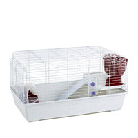 Paris 100 Indoor Rabbit Cage with Accessories 100cm
