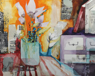 """The Classics""  Artist's Glicee Print"