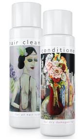 Shampoo and Conditioner Set (12oz)