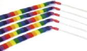 Cat Charmer Rainbow