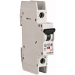 1-Pole 1.5A C-Curve UL 489 Miniature Circuit Breaker