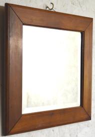 17063 Bevel Glass Vintage Mirror