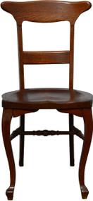 SOLD Larkin #7 Ladies Desk Chair