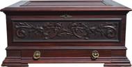 17098 Stella Music Box Cabinet