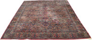 SOLD Room Size Oriental Carpet by Karastan 11.5 by 14 feet