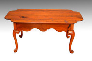 16948 Country Chippendale Coffee Table – Unique