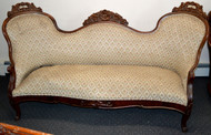 18230 Victorian Sofa