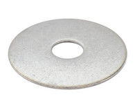 1/2 x 2-1/2 x .06 Fender Washer 18-8 Stainless Steel