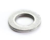 M3 Din 1 2 5 A Metric Flat Washer Zinc