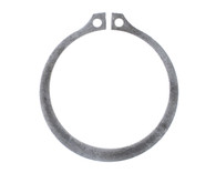 .312 External Retaining Ring Stainless Steel