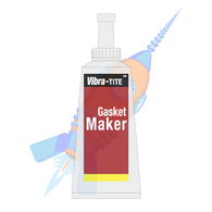 General Purpose Flexible Gasket Sealant