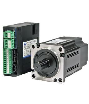 AC Servo Driver and Motor Kit