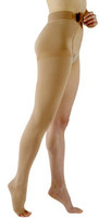 Sigvaris 500 Natural Rubber - Thigh High (w/ Waist Attachment) 30-40mmHg