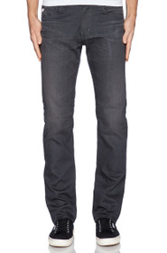 Matchbox Slim Straight Denim in 1 Year Torch