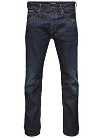 Mike Drew BL Core Noos Straight Leg Denim
