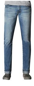 Torino Slim Leg Denim in Budokan 10 Year