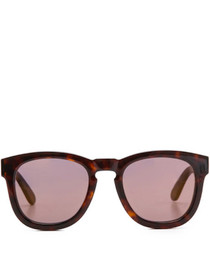 Classic Fox Wayfarer Acetate Sunglasses