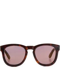 Classic Fox Wayfarer Acetate Sunglasses