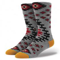 Rios Aztec Print Socks