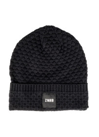 Waffle Knit Beanie Toque