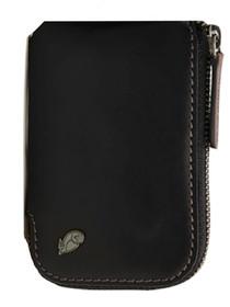 Card Pocket Leather Sleeve