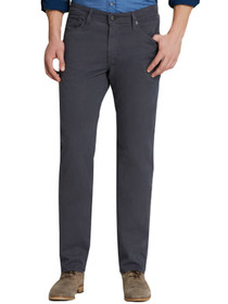 Graduate Tailored Leg Denim in Cavern