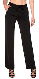 Lotte Wide Leg Trouser Pant