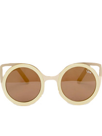 Lets Dance Cat Eye Sunglasses
