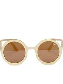 Lets Dance Cat Eye Sunglasses