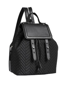 Tanner Quilted Backpack