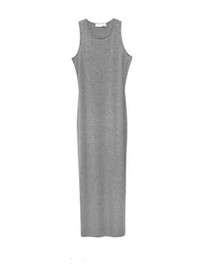 Truth Be Told Casual Maxi Dress