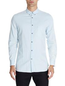 SLN 7ft Button Up Collar Shirt