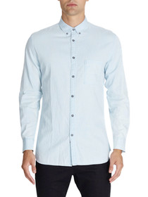 SLN 7ft Button Up Collar Shirt