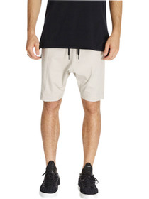Cyamo Chino Short In Taupe