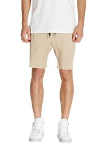 Sureshot Chino Shorts In Tan
